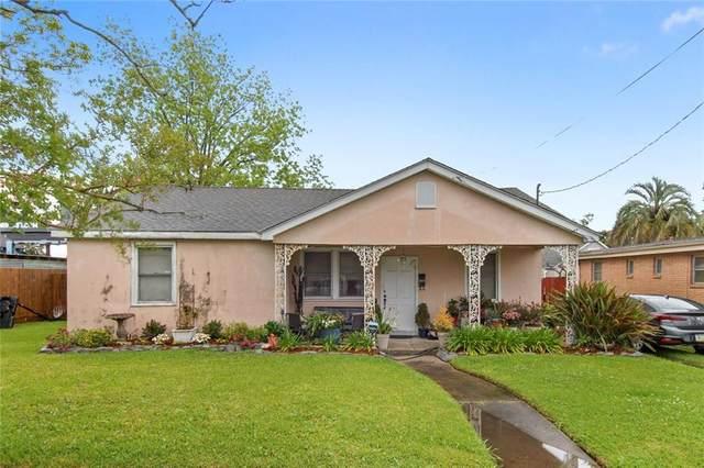 3125 46TH Street, Metairie, LA 70001 (MLS #2295603) :: Reese & Co. Real Estate