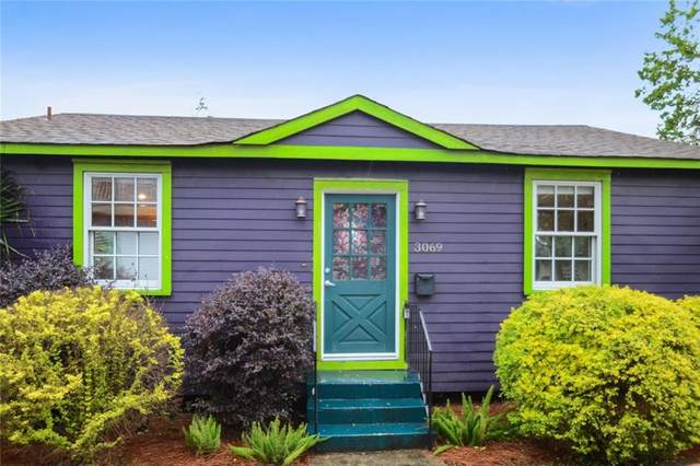 3069 Royal Street, New Orleans, LA 70117 (MLS #2295608) :: Reese & Co. Real Estate