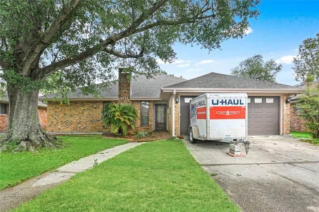 4625 Barnett Street, Metairie, LA 70006 (MLS #2295616) :: Robin Realty
