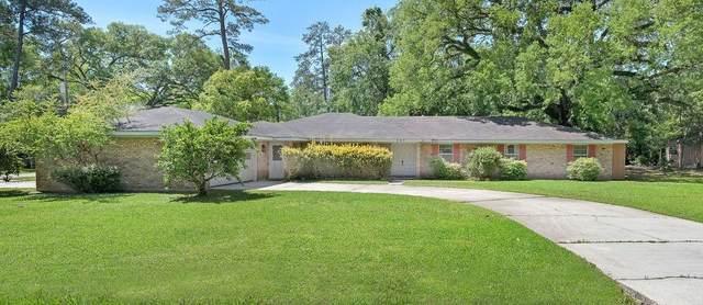 307 W 10TH Avenue, Covington, LA 70433 (MLS #2295631) :: Reese & Co. Real Estate