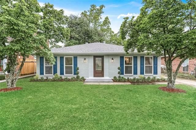 148 Caroline Avenue, River Ridge, LA 70123 (MLS #2295645) :: Reese & Co. Real Estate