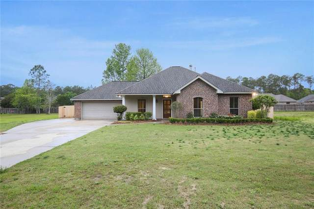 440 Autumn Wind Lane, Mandeville, LA 70471 (MLS #2295646) :: Robin Realty