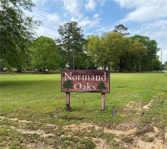 15087 Arleen Normand Dr Drive, Covington, LA 70435 (MLS #2295651) :: Nola Northshore Real Estate