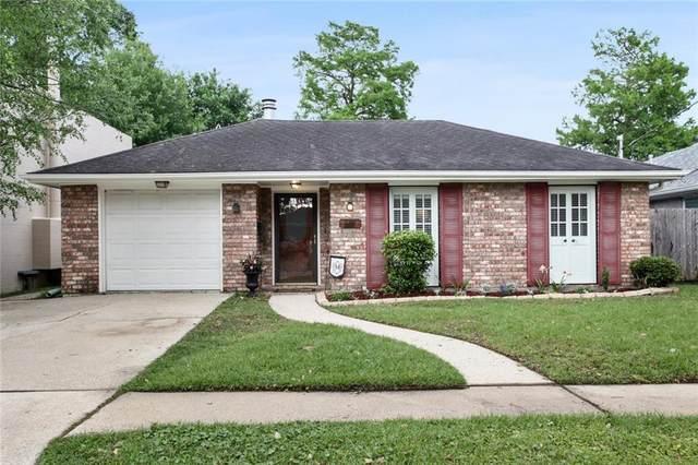 1109 High Avenue, Metairie, LA 70001 (MLS #2295666) :: Reese & Co. Real Estate