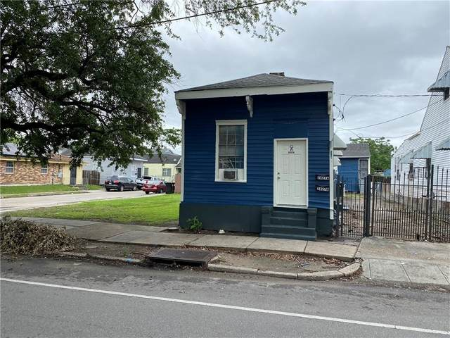 2625 27 Jackson Avenue, New Orleans, LA 70113 (MLS #2295671) :: Crescent City Living LLC