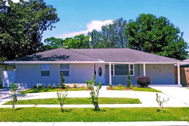 2512 Missouri Avenue, Metairie, LA 70003 (MLS #2295681) :: Amanda Miller Realty