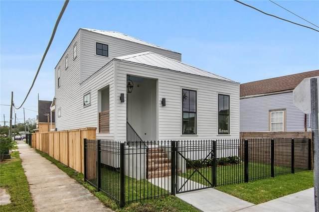 1900 Foucher Street, New Orleans, LA 70115 (MLS #2295692) :: Crescent City Living LLC