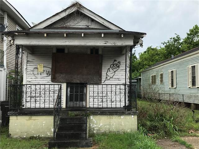 2027 Saint Anthony Street, New Orleans, LA 70116 (MLS #2295706) :: Crescent City Living LLC