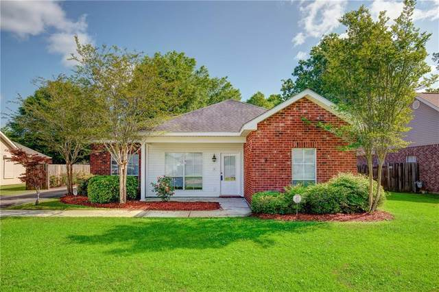 39274 Brookfield Drive, Ponchatoula, LA 70454 (MLS #2295719) :: Reese & Co. Real Estate