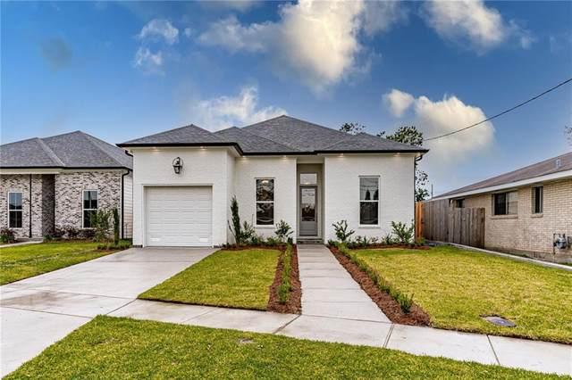 4925 Newlands Street, Metairie, LA 70006 (MLS #2295720) :: Nola Northshore Real Estate