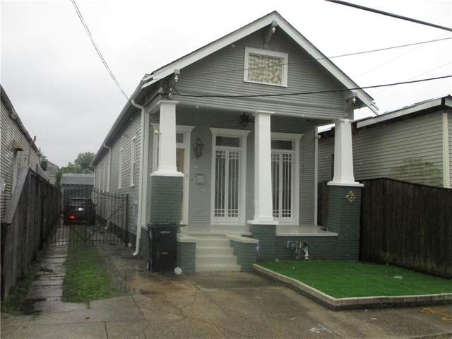 426 S Salcedo Street, New Orleans, LA 70119 (MLS #2295738) :: Crescent City Living LLC