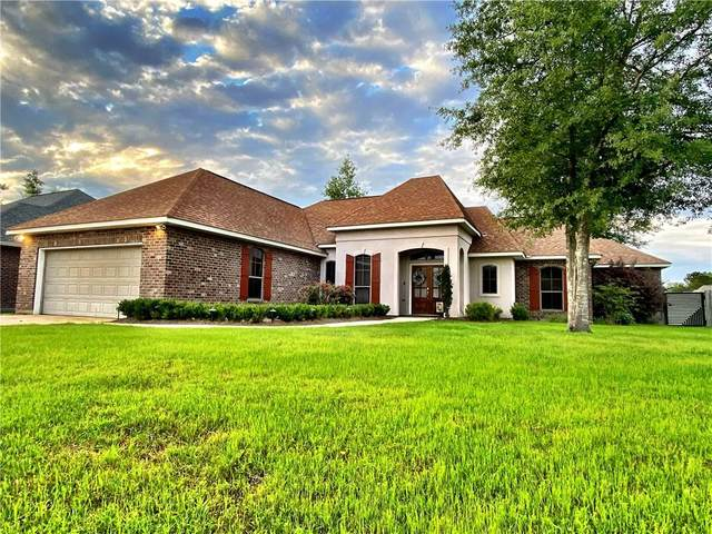 28499 Spring Clover St Street, Ponchatoula, LA 70454 (MLS #2295754) :: Parkway Realty