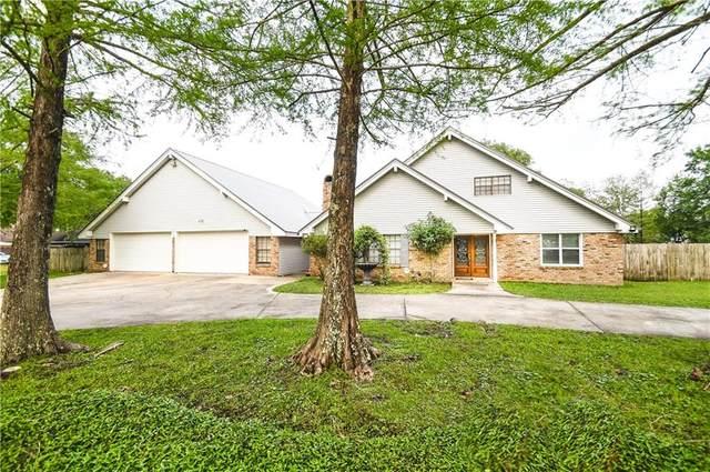 200 Lynn Drive, Slidell, LA 70461 (MLS #2295762) :: Crescent City Living LLC