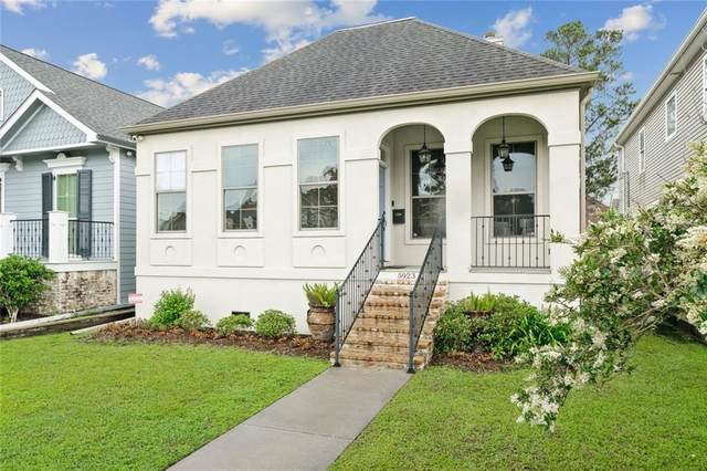 5923 Louisville Street, New Orleans, LA 70124 (MLS #2295769) :: Crescent City Living LLC