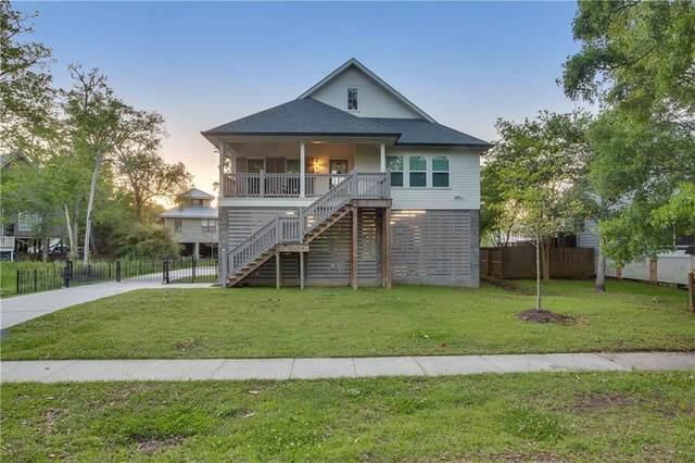 212 W Beach Parkway, Mandeville, LA 70448 (MLS #2295832) :: Turner Real Estate Group