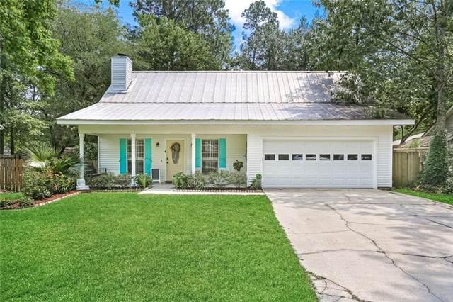 1436 Joan Street, Mandeville, LA 70448 (MLS #2295847) :: Reese & Co. Real Estate