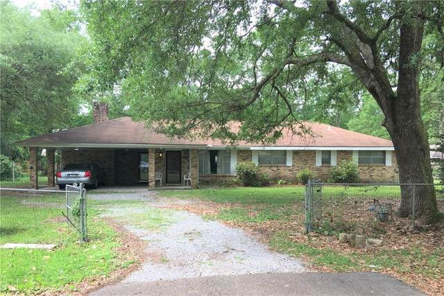 2219 Oriole Street, Slidell, LA 70460 (MLS #2295904) :: The Puckett Team