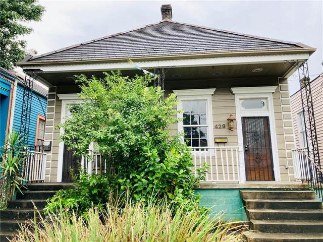 426-428 Belleville Street, New Orleans, LA 70114 (MLS #2295909) :: Reese & Co. Real Estate