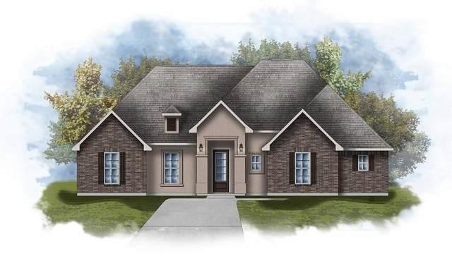 44210 Shadowpoint Drive, Hammond, LA 70403 (MLS #2295911) :: Nola Northshore Real Estate