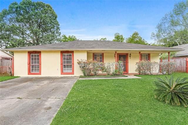 1419 Hermadel Drive, Slidell, LA 70460 (MLS #2295921) :: Satsuma Realtors
