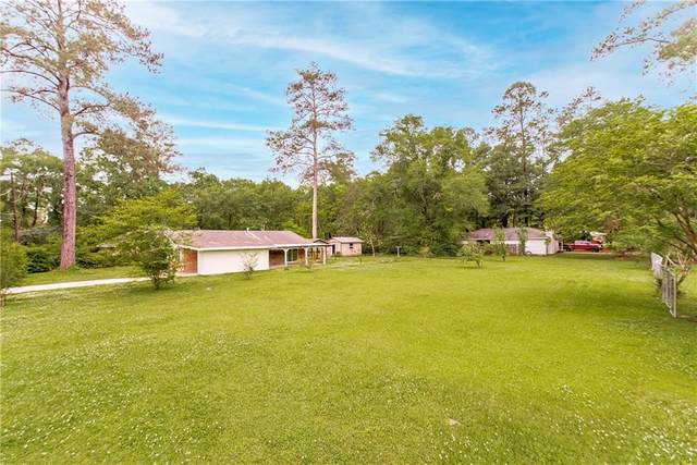 Lot 24 Garden Drive, Ponchatoula, LA 70454 (MLS #2295930) :: Turner Real Estate Group