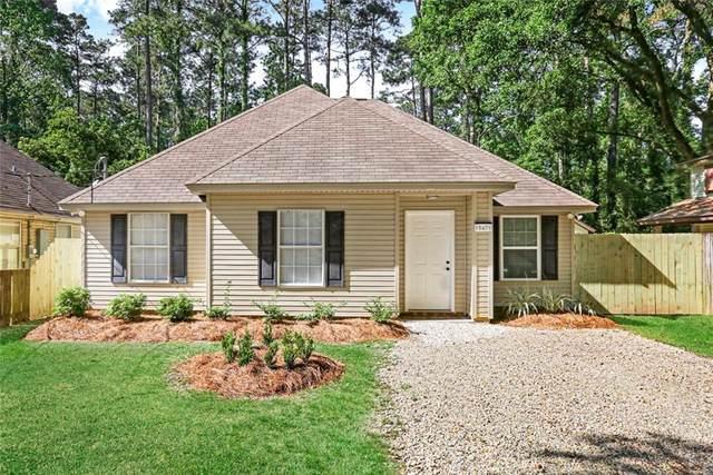 19471 Slemmer Road, Covington, LA 70433 (MLS #2295935) :: Nola Northshore Real Estate