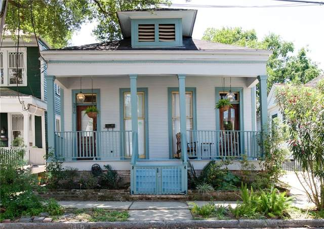 3416 Cleveland Avenue, New Orleans, LA 70119 (MLS #2295946) :: Top Agent Realty