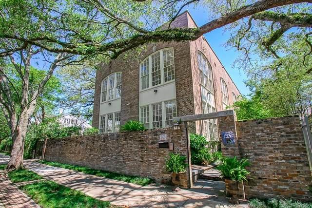1413 Philip Street #2, New Orleans, LA 70130 (MLS #2295961) :: Turner Real Estate Group