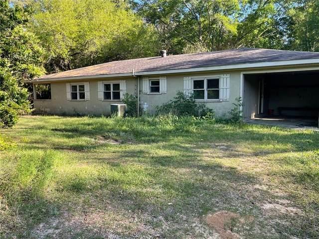 83199 N Hay Hollow Road, Folsom, LA 70437 (MLS #2295982) :: Turner Real Estate Group