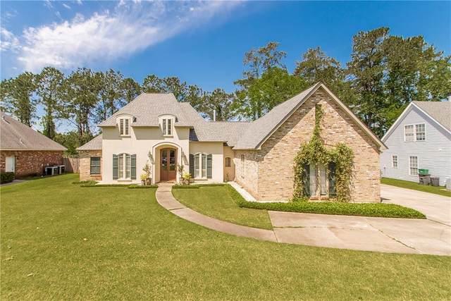7005 Meadowbrook Drive, Mandeville, LA 70471 (MLS #2296008) :: Turner Real Estate Group