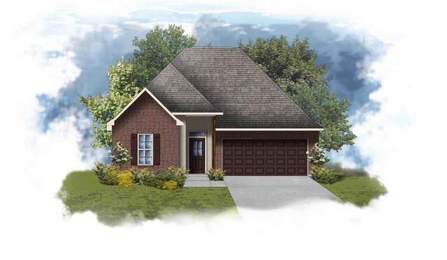 550 Claiborne Trails Drive, Slidell, LA 70458 (MLS #2296028) :: Turner Real Estate Group