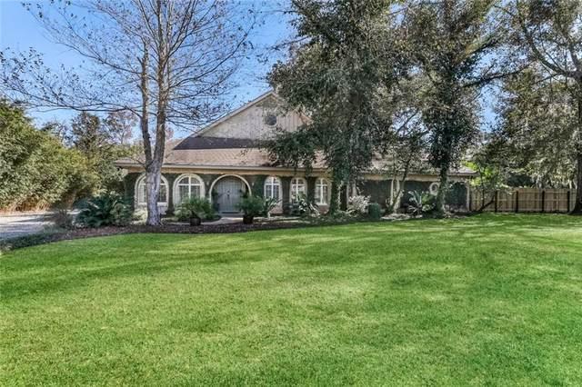 203 Doby Drive, Mandeville, LA 70448 (MLS #2296040) :: Crescent City Living LLC