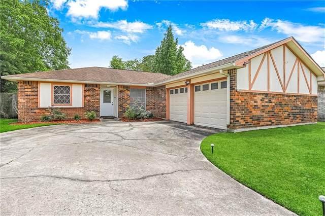202 Somerset Drive, Slidell, LA 70461 (MLS #2296065) :: Satsuma Realtors