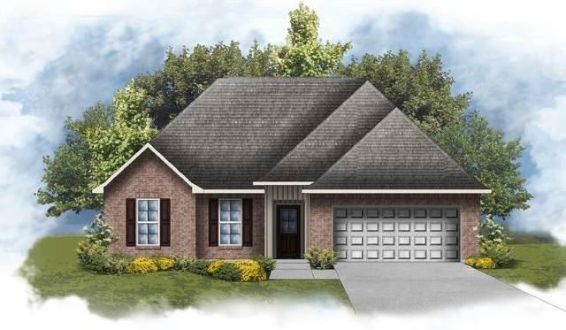60260 Sunset Oak Boulevard, Lacombe, LA 70445 (MLS #2296067) :: Turner Real Estate Group