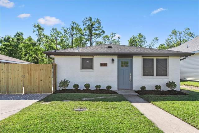 3125 Munster Boulevard, Meraux, LA 70075 (MLS #2296069) :: Top Agent Realty