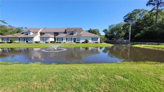 43250 Creek Circle #103, Hammond, LA 70403 (MLS #2296076) :: Robin Realty