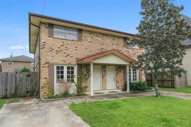 6479 81 Fleur De Lis Drive, New Orleans, LA 70124 (MLS #2296091) :: Satsuma Realtors