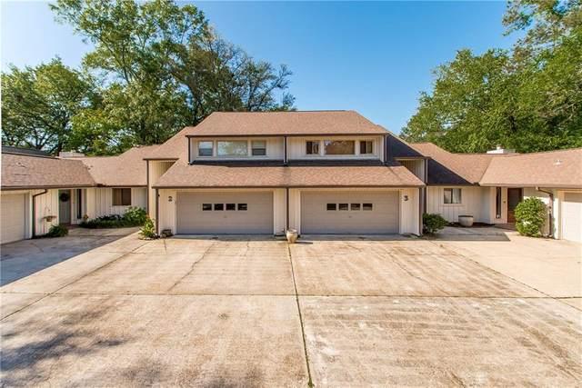 22 White Oak Court #3, Hammond, LA 70401 (MLS #2296093) :: Robin Realty