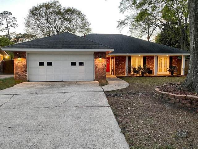 1021 Rue Corton, Slidell, LA 70458 (MLS #2296096) :: Turner Real Estate Group