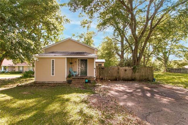 565 S 6TH Street, Ponchatoula, LA 70454 (MLS #2296113) :: Top Agent Realty