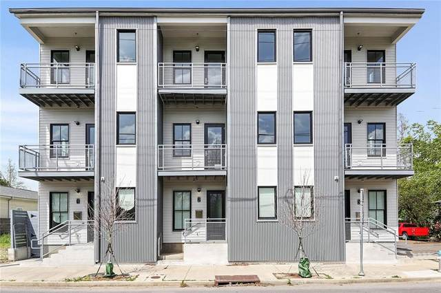 3431 Chartres Street #1, New Orleans, LA 70130 (MLS #2296137) :: Top Agent Realty