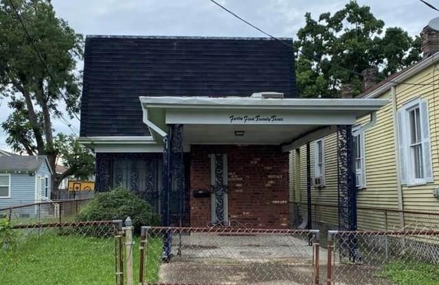 4523 S Liberty Street, New Orleans, LA 70115 (MLS #2296143) :: Top Agent Realty