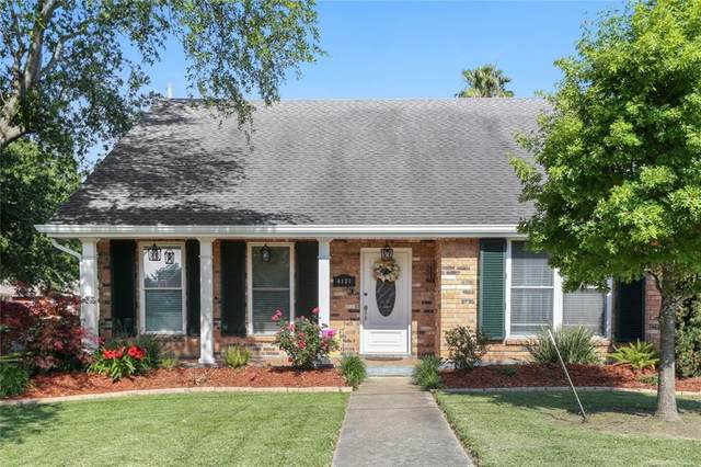4121 N Woodlawn Avenue, Metairie, LA 70006 (MLS #2296178) :: Amanda Miller Realty