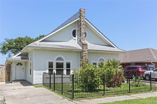 9021 Amour Drive, Chalmette, LA 70043 (MLS #2296181) :: Robin Realty