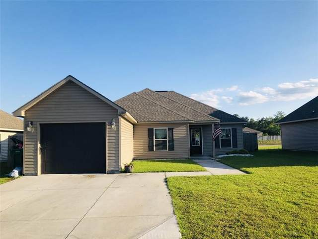 12207 Wilderness Run Drive, Denham Springs, LA 70726 (MLS #2296187) :: Robin Realty