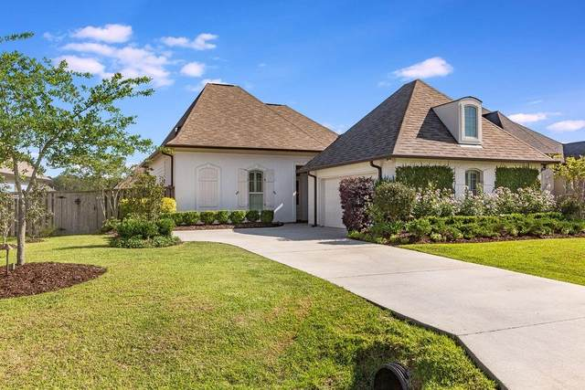 1213 Deer Park Court, Madisonville, LA 70447 (MLS #2296221) :: The Puckett Team