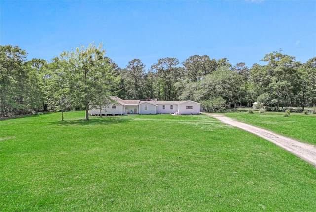 71197 Cedar Drive, Covington, LA 70433 (MLS #2296232) :: Nola Northshore Real Estate