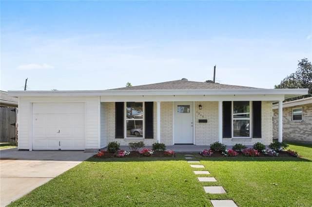 1317 Maplewood Drive, Harvey, LA 70058 (MLS #2296256) :: Satsuma Realtors