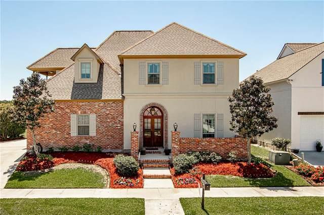 18456 Vis A Vis Avenue, Baton Rouge, LA 70817 (MLS #2296282) :: Reese & Co. Real Estate