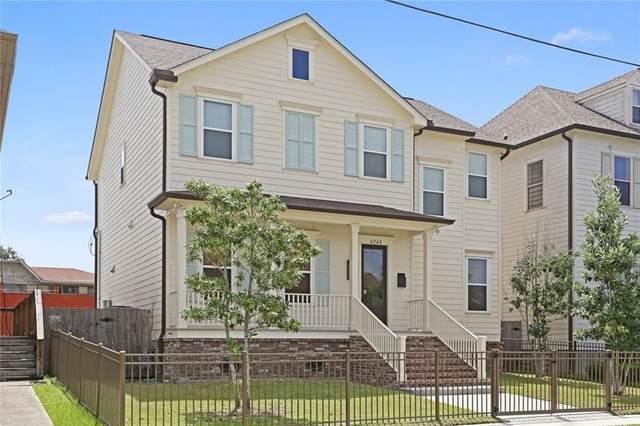 6745 Catina Street, New Orleans, LA 70124 (MLS #2296298) :: The Puckett Team